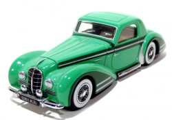Delahaye 145 Chapron 1946 1/43 Matchbox Dinky Collection DY014/SA  - foto principal 1