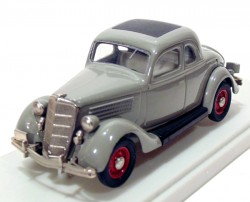 Ford 1935 Coupe 5 Window 2 Doors 1/43 Rextoy  - foto principal 1