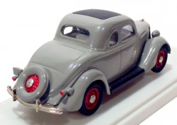Ford 1935 Coupe 5 Window 2 Doors 1/43 Rextoy  - foto principal 2