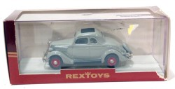Ford 1935 Coupe 5 Window 2 Doors 1/43 Rextoy  - foto principal 3