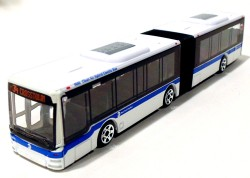 Onibus New York City Bus Daron 1/87  - foto principal 1