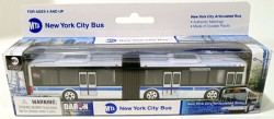 Onibus New York City Bus Daron 1/87  - foto principal 2