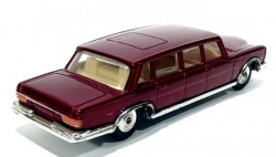 Mercedes Benz 600 Pullman 1/43 Corgi Toys 904525 Made in GT.Britain  - foto principal 2