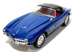 BMW 507 1957 1/38 Matchbox Models of Yesteryears Y-21-4 (COM DEFEITO)  - foto principal 1