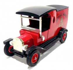 Ford Model T Van 1912 Royal Mail 1/35 Matchbox Models Yesteryears  - foto principal 1
