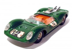 Fort GT40 1/43 Gama Made in Western Germany  - foto principal 1