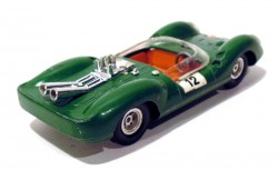 Fort GT40 1/43 Gama Made in Western Germany  - foto principal 2