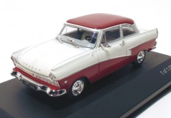 Ford Taunus 17M 1957 1/43 WhiteBox  - foto principal 1