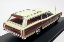 Ford LDT Country Squire 1972 1/43 WhiteBox  - foto principal 2
