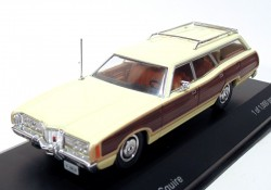 Ford LDT Country Squire 1972 1/43 WhiteBox  - foto principal 1