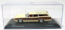 Ford LDT Country Squire 1972 1/43 WhiteBox  - foto principal 3