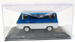 Ford Van Econoline 1964 1/43 WhiteBox  - foto principal 3
