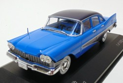 Plymouth Savoy 1959 1/43 Whitebox  - foto principal 1