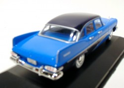 Plymouth Savoy 1959 1/43 Whitebox  - foto principal 2