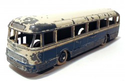 Onibus Autocar Chausson 29F Dinky Toys Meccano Made in France  - foto principal 1