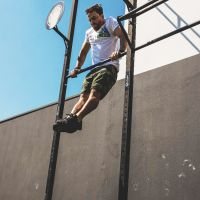 Hand Grip Power - Luva para CrossFit  - foto 9