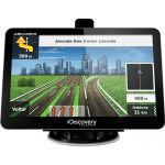 GPS Discovery Channel 7.0'' Tv Digital