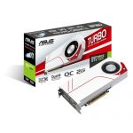 Placa de Vídeo PCI-EXP GeForce Turbo GTX960 OC 4GB GDDR5 128 BITS ASUS