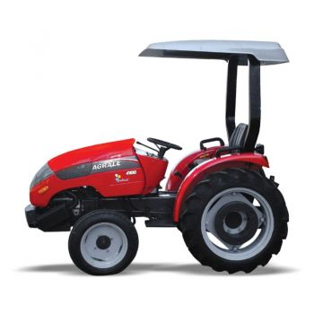 Trator Agrícola Agrale 4x2 4100 HSE