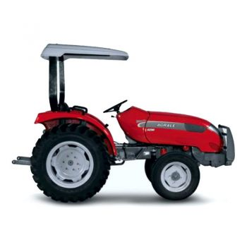 Trator Agrícola Agrale 4x2 4230 HSE
