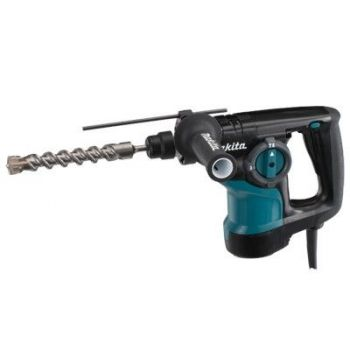 Martelete Rotativo Makita HR-2800 - 28 mm