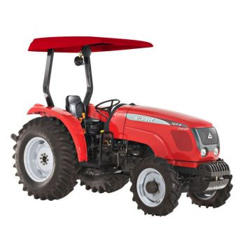 Trator Agrícola Agrale 4x4 565.4 Compact