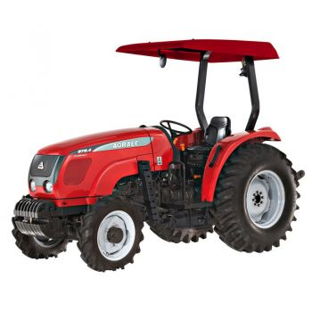 Trator Agrícola Agrale 4x4 575.4 Compact