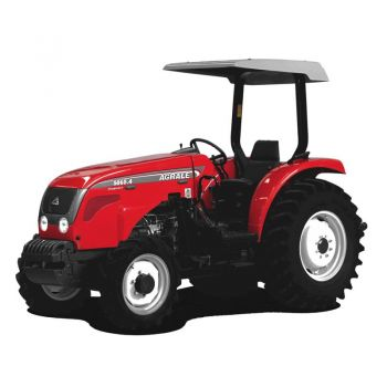 Trator Agrícola Agrale 4x4 5065.4 Compact