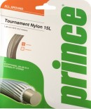 Set de Corda para Tênis Prince Tournament Nylon 1.38 (Blister)