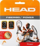Set de Corda para Tênis Head FiberGel Power 16 1.30