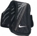 Porta Objeto Nike LW Running Arm Wallet / Phone Case Black