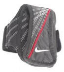 Porta Objeto Nike LW Running Arm Wallet / Phone Case Grey