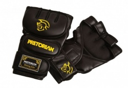 Luva de MMA Pretorian Black - Training Series  - foto principal 1