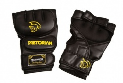 Luva de MMA Pretorian Black - Training Series  - foto principal 2