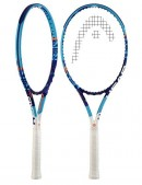 Raquete de Tênis Head Graphene XT Instinct MP - Maria Sharapova