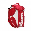 Mochila Wilson Tour Large Red