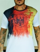Camiseta Bones Germany