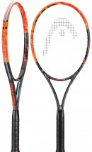 Raquete de Tênis Head Graphene XT Radical MP A