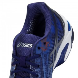 Tênis Asics Gel Solution 3 Speed L.E. Paris French Open Masculino  - foto principal 6