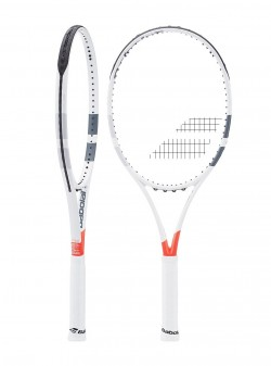 Raquete de Tênis Babolat Pure Strike 98 New 16x19 (Project One7)  - foto principal 1