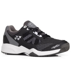 Tênis Yonex Power Cushion Lumio Black  - foto principal 2