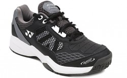 Tênis Yonex Power Cushion Lumio Black  - foto principal 1