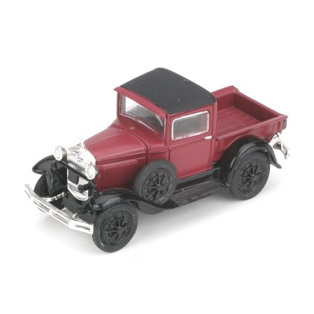 Model A Pick UP Grená - ATHEARN - ATH26421  - foto principal 1