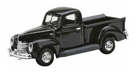 Pick Up Ford 1940 - MOTOR MAX - 8009