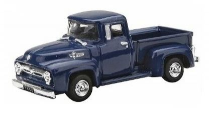 Pick Up Ford F-100 1956 - MOTOR MAX - 8010
