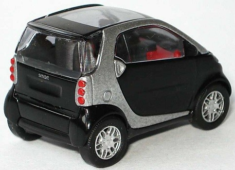 Smart City Coupé - BUSCH - 17705  - foto principal 2