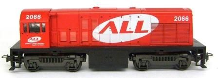 Locomotiva U5B ALL - FRATESCHI - 3047