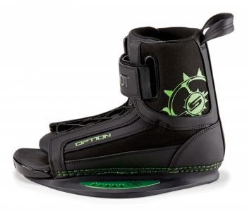 Bota Slingshot Option 2015