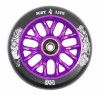 Roda Scooter 841 Skully 110mm Roxa
