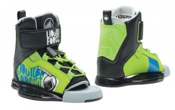 Bota LiquidForce Fury 2015